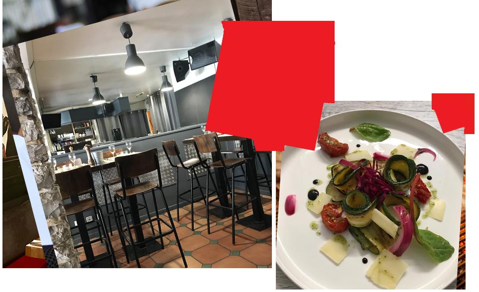 Atmosphère - Restaurant Dax